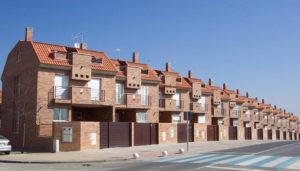 Calle Jaime I el Conquistador 61-91 de Parla (Madrid)