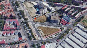 Próxima actuación en c/ calle Arrollo Bueno, 1. Madrid