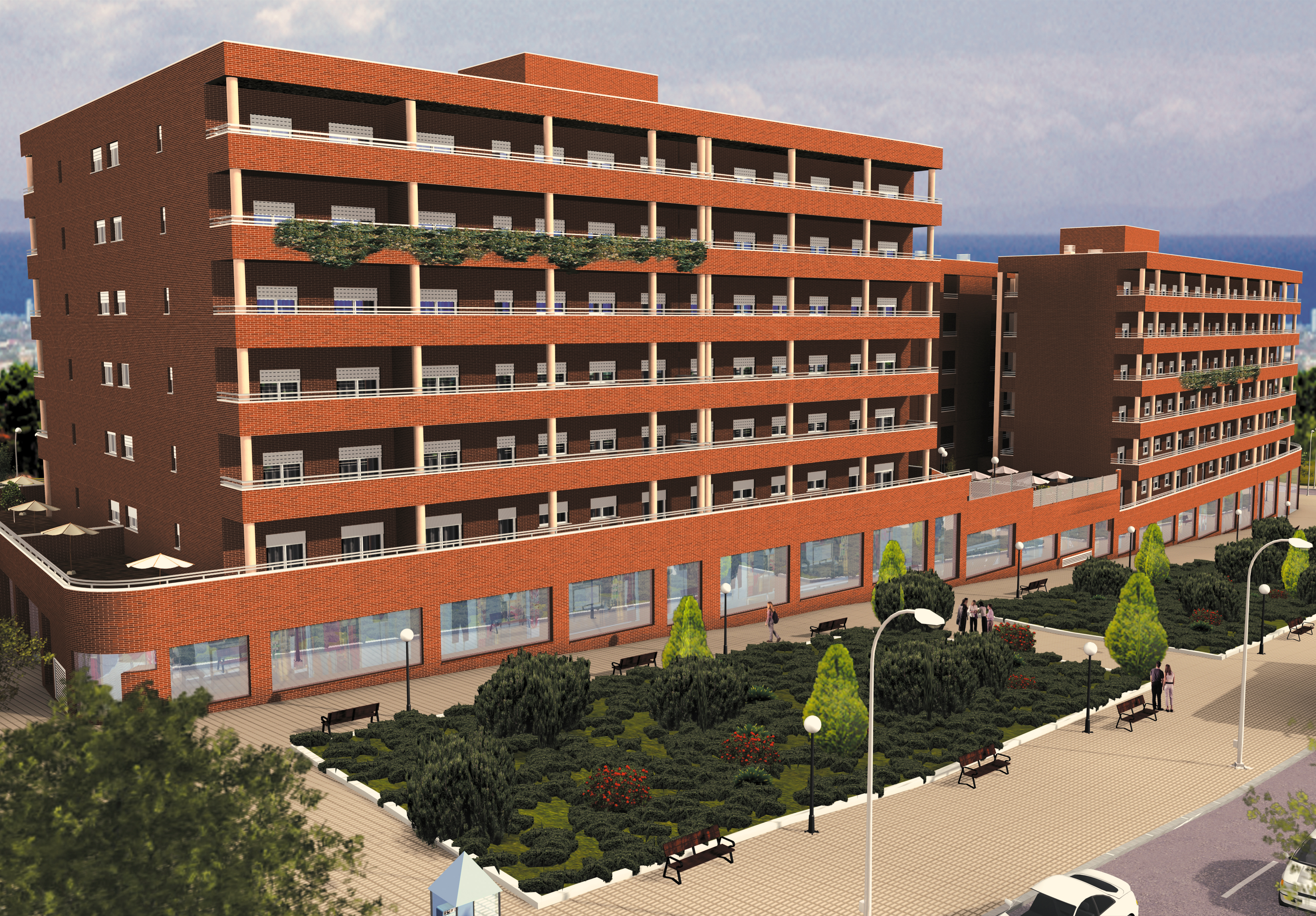 infografia-Calle Club de Futbol Hercules- Alicante 1